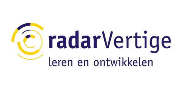 Afbeeldingsresultaat voor radarvertige logo